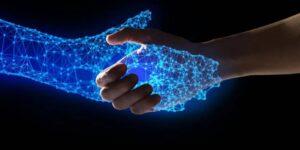 Científicos de la Universidad de Glasgow desarrollaron hologramas que se «tocan» mediante chorros de aire—esta tecnología podría  mejorar la asistencia médica
