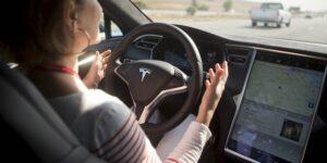 Samsung podría fabricar la nueva generación de chips de autoconducción de Tesla, según reporte