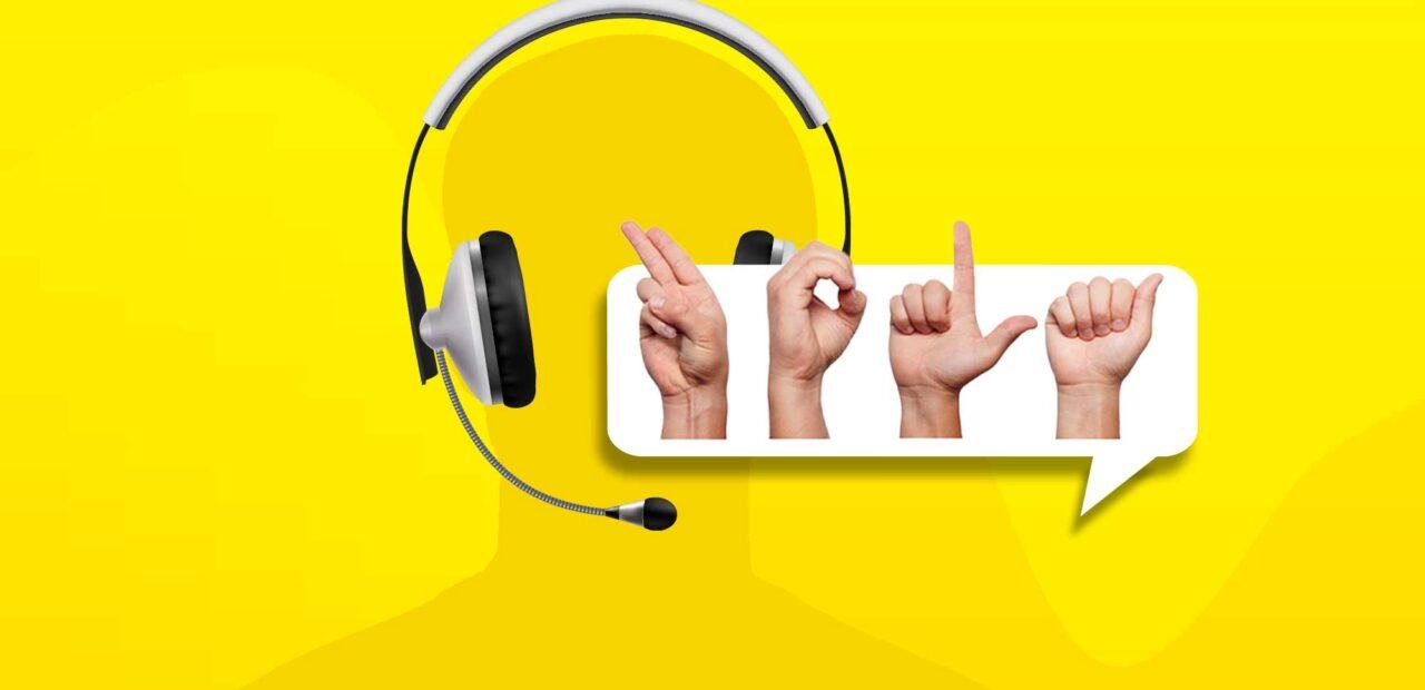 Samsung personas con discapacidad auditiva