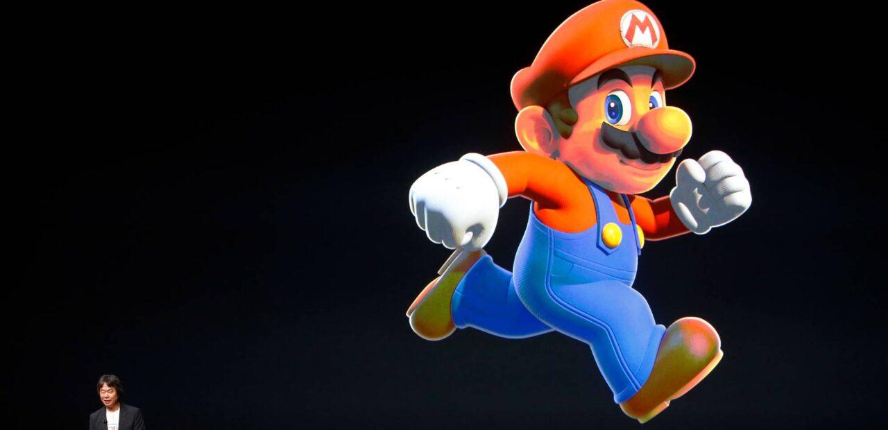 película Super Mario   Business Insider Mexico