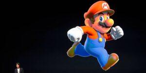 Nintendo acaba de anunciar al elenco para la película de Super Mario —Chris Pratt será el plomero estrella y Jack Black interpretará a Bowser