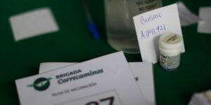 Vacuna de CanSinoBIO, probada en dosis más bajas, es segura para los niños, muestra un estudio
