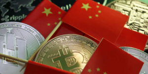 China declara ilegales a las transacciones de criptomonedas y bitcoin cae casi 6% tras el anuncio