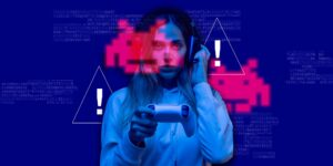 Los ciberataques a la industria de los videojuegos aumentaron 340% durante la pandemia