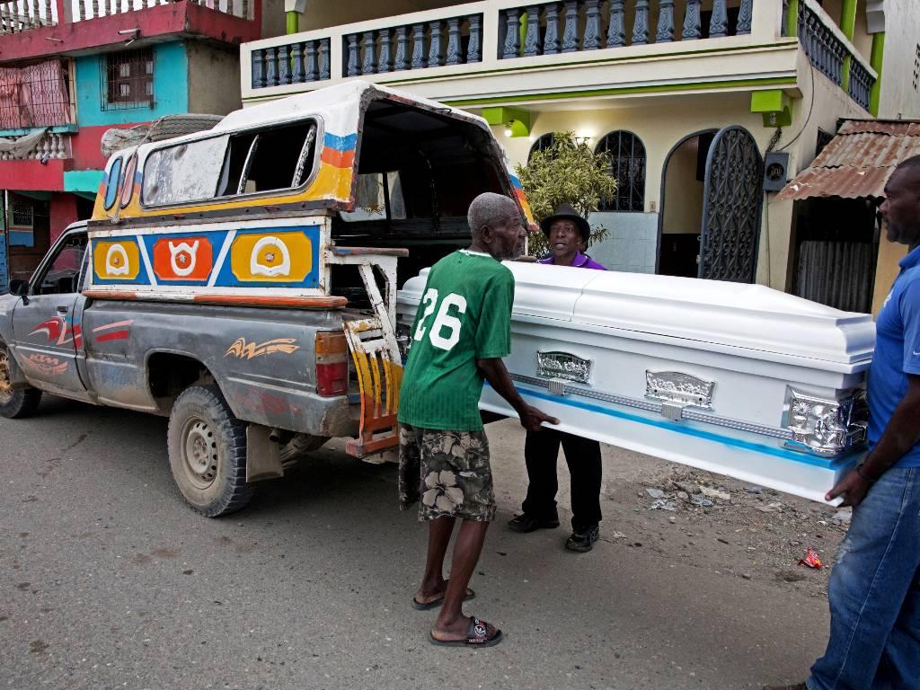 velatorios festivos haití   Business Insider Mexico