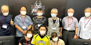 Japón presenta a su primer equipo profesional de eSports conformado por adultos mayores