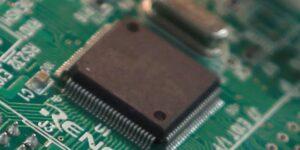 Samsung quiere crear una tecnología para imitar el cerebro humano en redes de chips 3D
