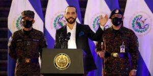 Una tercera parte de El Salvador está usando la billetera bitcoin 'Chivo', de acuerdo con el presidente Nayib Bukele