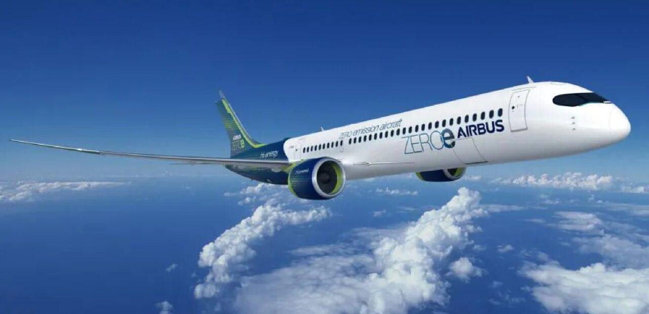 airbus aviones sostenibles | Business Insider Mexico