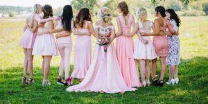 14 reglas para cumplir con el presupuesto de tu boda que comparte un planificador financiero
