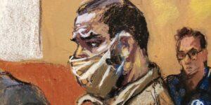 Declaran a R Kelly culpable de todos los cargos en su juicio por tráfico sexual