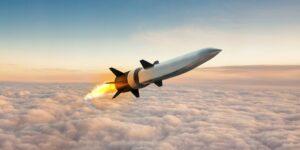 Estados Unidos probó con éxito un arma hipersónica, dice el Pentágono —puede volar cinco veces la velocidad del sonido