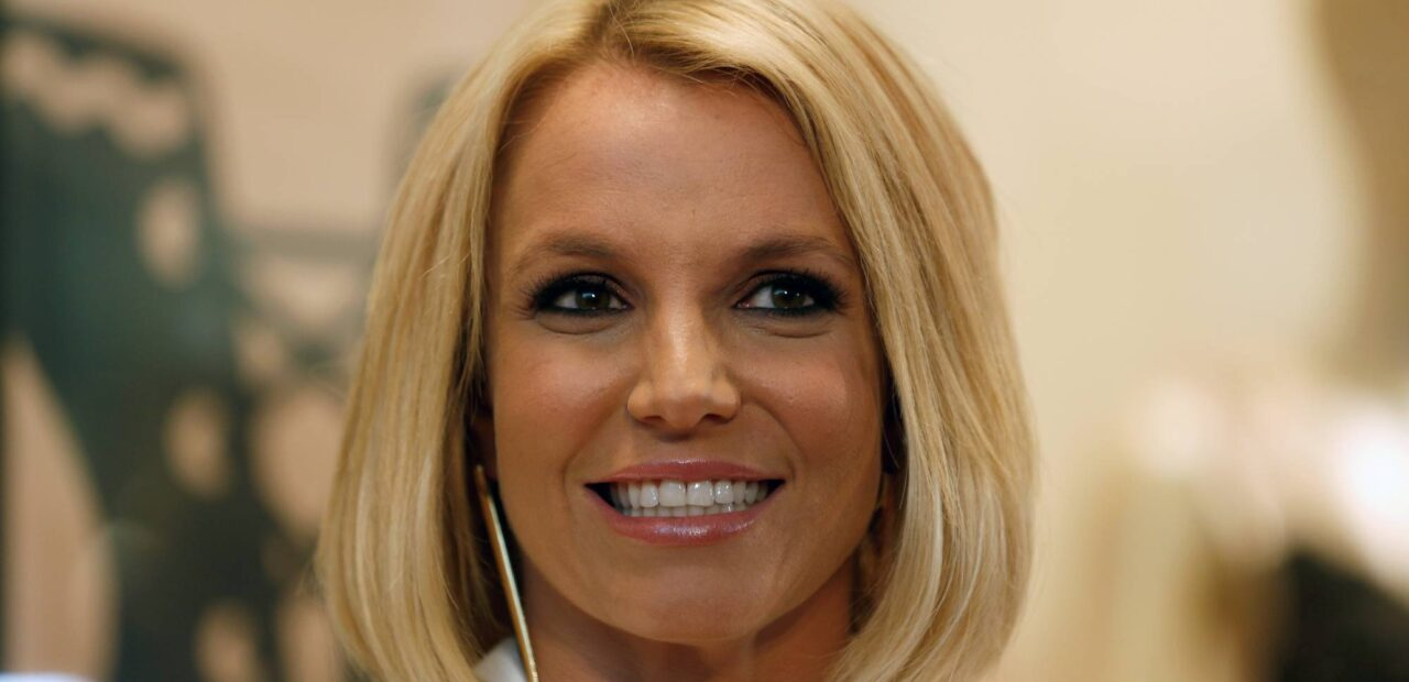Britney Spears   Business Insider Mexico