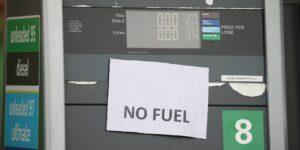 La crisis de combustible en el Reino Unido causa estragos en el futbol