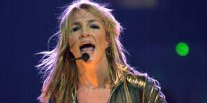 """""""Britney vs Spears"""" muestra la batalla de la estrella del pop para finalizar su tutela —solo se puede ver en Netflix"""