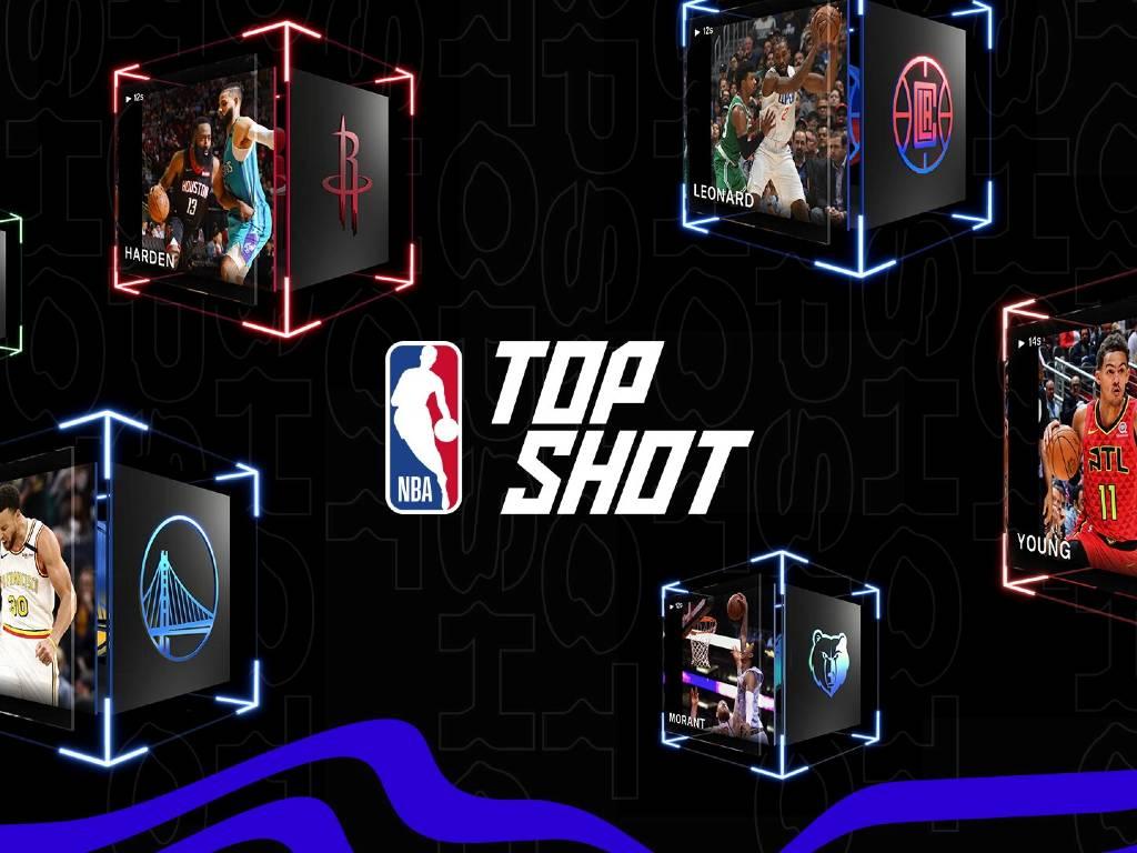 Top Shot NBA