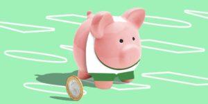 Esto es lo que «El Juego del Calamar» nos enseñó sobre finanzas personales —y algunos consejos si ya estás endeudado