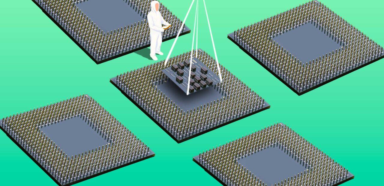 crisis de semiconductores   business insider méxico