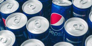 PepsiCo es optimista tras el levantamiento de restricciones sociales y espera mayores ingresos este año