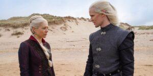 HBO lanzó el primer tráiler de «House of the Dragon» — y la precuela tendrá un trono diferente al de «Game of Thrones»