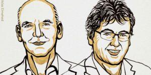 El Nobel de Química 2021 es para los científicos Benjamin List y David MacMillan — desarrollaron una herramienta para construir moléculas