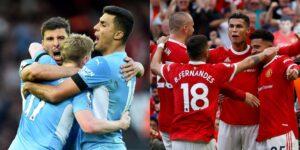El Manchester City y el Manchester United tienen las 2 plantillas más caras del mundo —el valor de cada una supera los 1,400 mdd