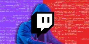 Twitch sufre ciberataque por parte de un hacker anónimo —se filtró su código fuente y cuánto ganan los principales streamers de la plataforma