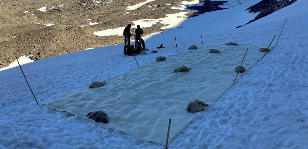 glaciar calentamiento global | Business Insider Mexico