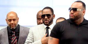 YouTube eliminó los canales oficiales del cantante R. Kelly —pero su música sigue disponible en servicios de streaming