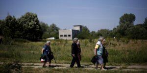 La Isla de la Muerte: visitando el gulag donde mi abuelo fue torturado, pero que oficialmente no existía