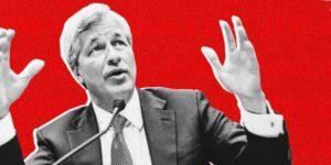 Los 10 acuerdos clave de JPMorgan para enfrentar a la «competencia» de las fintech