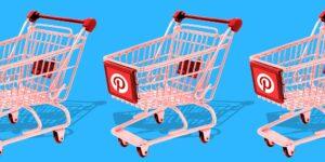 Pinterest lanza nuevas funciones de compra para aumentar sus ventas en línea