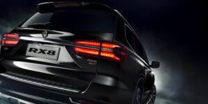 MG lanza su primera SUV en el mercado mexicano