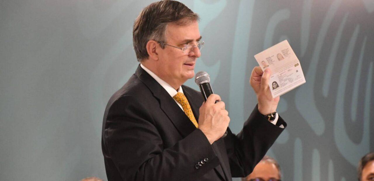 pasaporte electrónico   Business Insider Mexico