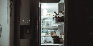 Amazon está trabajando en un refrigerador inteligente —puede monitorear tus patrones de compra y sugerir nuevos productos o recetas