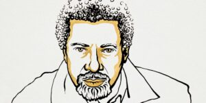 Escritor tanzano Abdulrazak Gurnah gana Premio Nobel de Literatura 2021