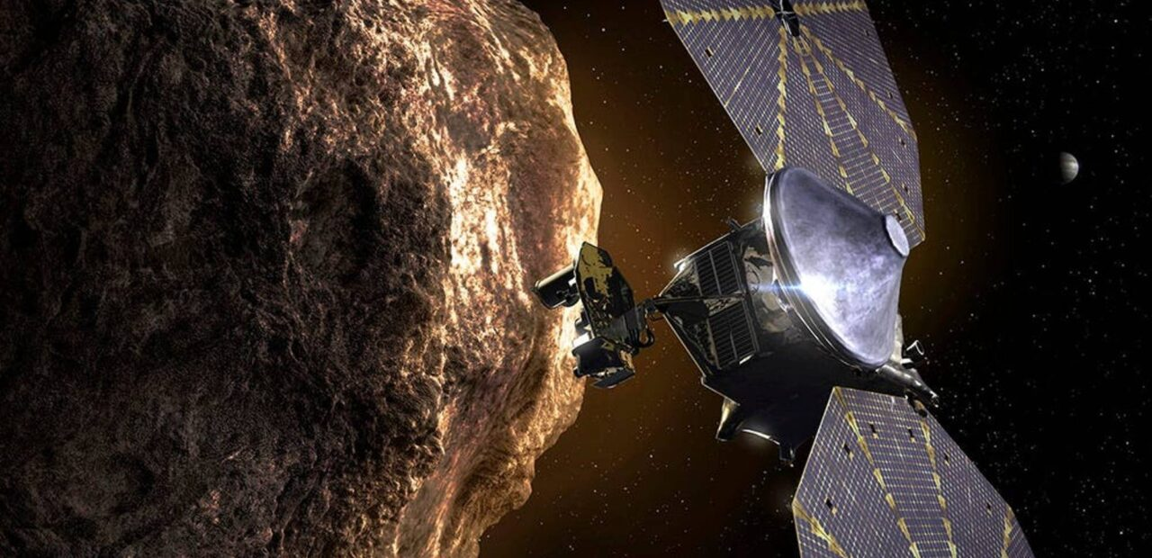 NASA asteroides | Business Insider Mexico