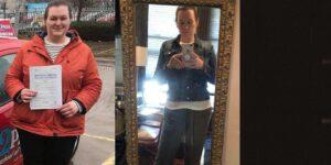 Perdí más de 54 kg con la dieta Keto —pero destruyó totalmente mi relación con la comida
