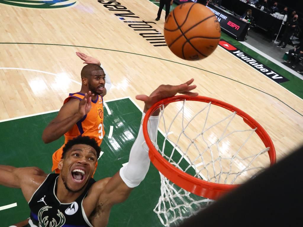 NBA campeonato