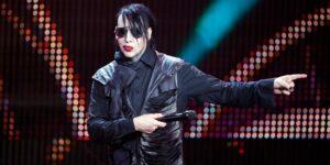 Un juez niega el intento de Marilyn Manson de desestimar las acusaciones de agresión sexual y física de la actriz Esmé Bianco