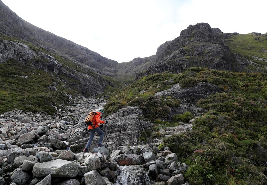 escalar montañas por su esposa | Business Insider México