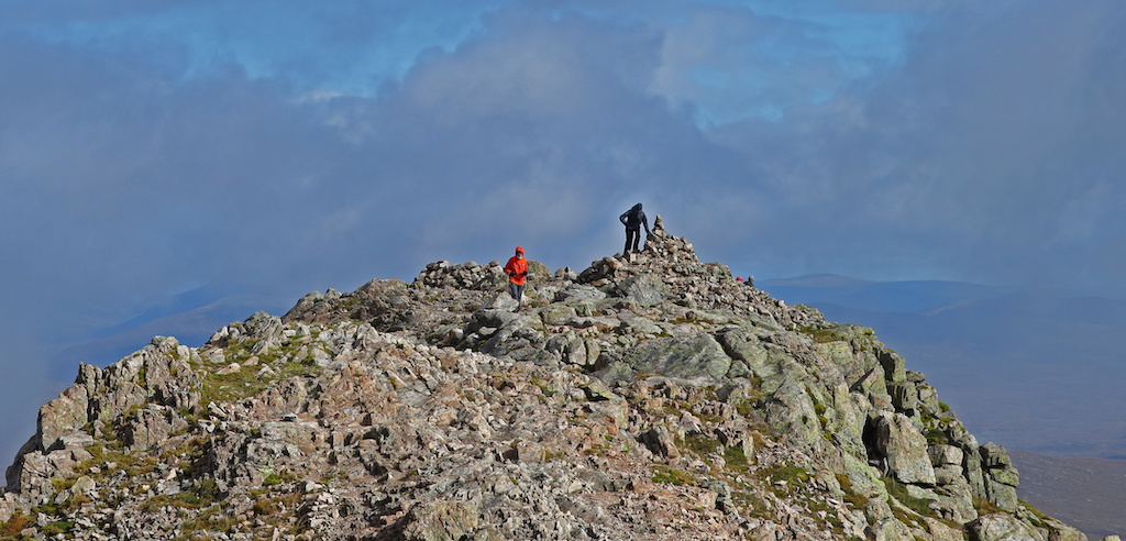 escala montañas por su esposa | Business Insider México