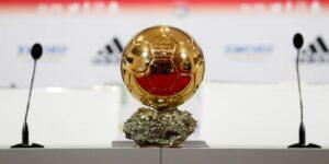 Lionel Messi, Cristiano Ronaldo y Giorgio Chiellini entre los nominados y nominadas al Balón de Oro 2021