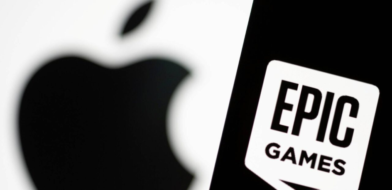 Apple Epic Games | Business Insider Mexico