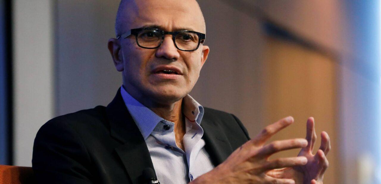 discriminación género Microsoft   Business Insider México