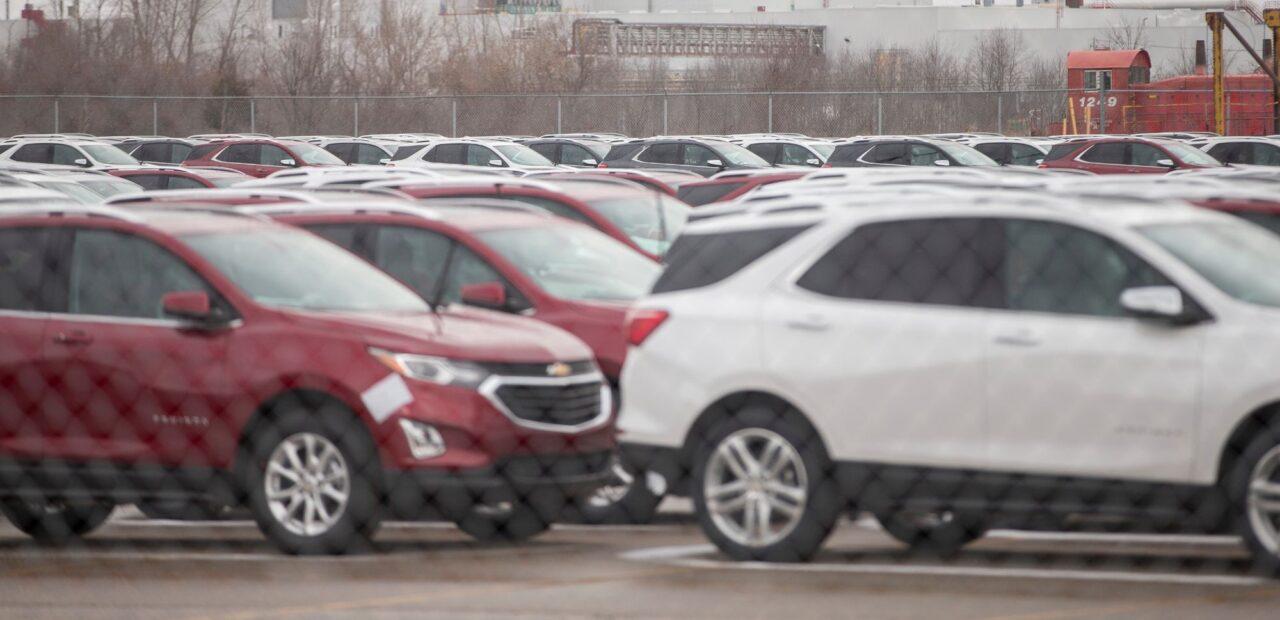 reglas origen vehículos | Business Insider Mexico