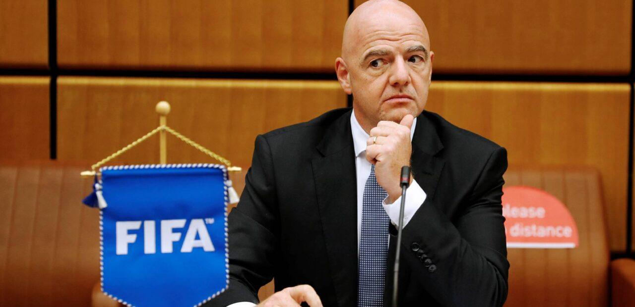 presidente FIFA | Business Insider Mexico