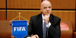 El presidente de la FIFA piensa que hacer el Mundial más seguido no afectará su prestigio —»Hay un Super Bowl al año, ¿por qué no organizar un Mundial cada 2?», dice Infantino