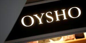 Oysho, la cadena que nació hace 20 años para competir con Women'secret por el negocio de lencería y trajes de baño