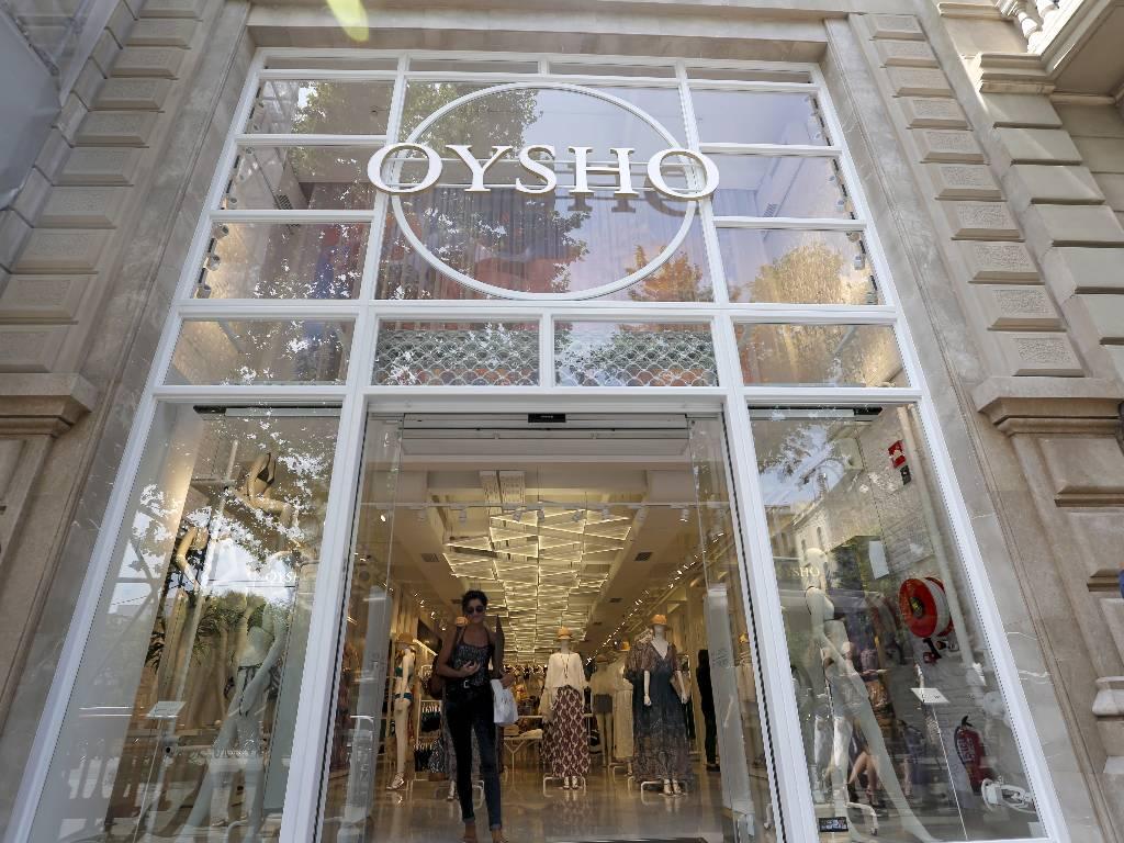 oysho inditex | Business Insider Mexico